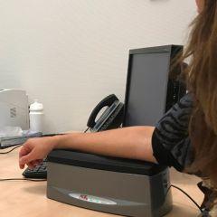 Inzicht 3: Licht op de huid meet risico op diabetes