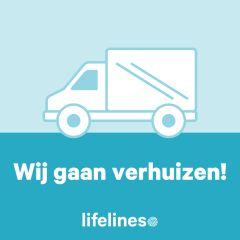 Lifelines verhuist!