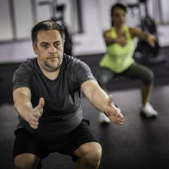 Onderzoek 2: bewegen bij (gezonde) obesitas